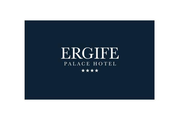 Logo dell'Ergife Palace Hotel
