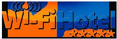 Il logo di Wi-Fi Hotel