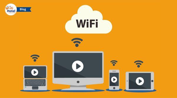 Alcuni dispositivi adatti alla viuslizzazione in streaming di video connessi a Internet.