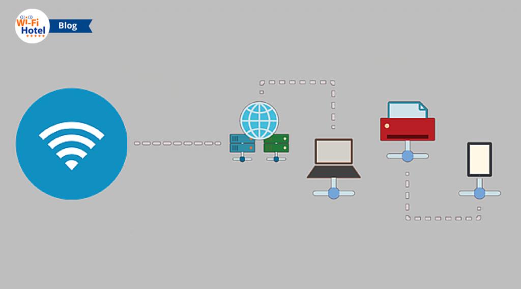 Schema Cablaggio Rete Lan Domestica : Cosa serve sapere sullinstallazione del wifi in hotel