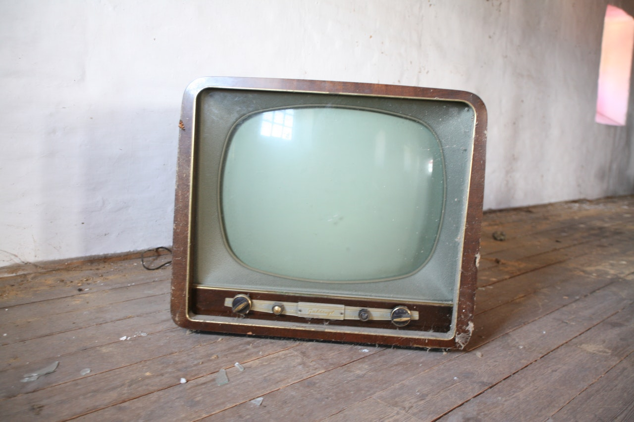 streaming old tv