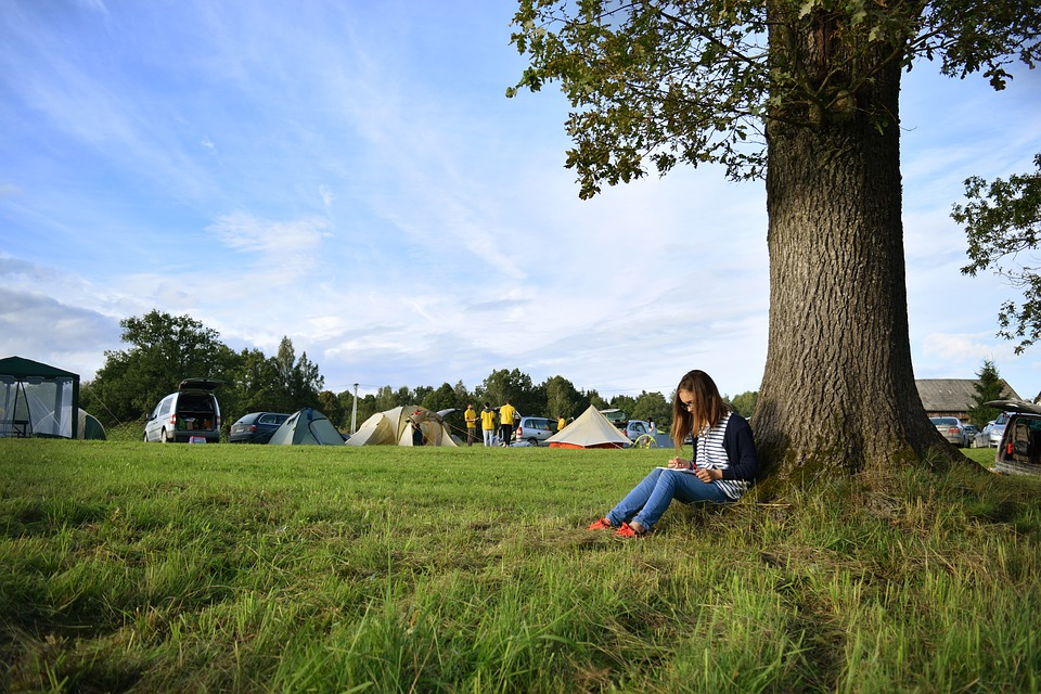 campeggio wi-fi