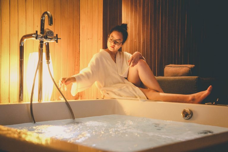 esperienza in hotel spa