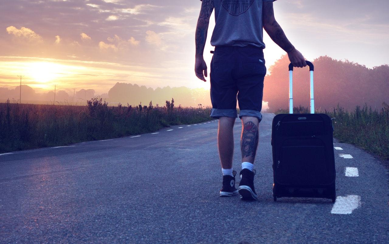viaggiatori hotel