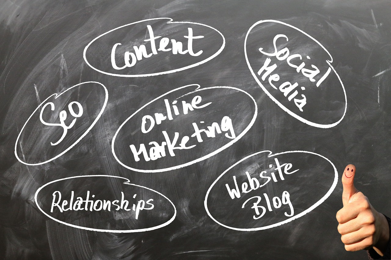 guida al web marketing per hotel