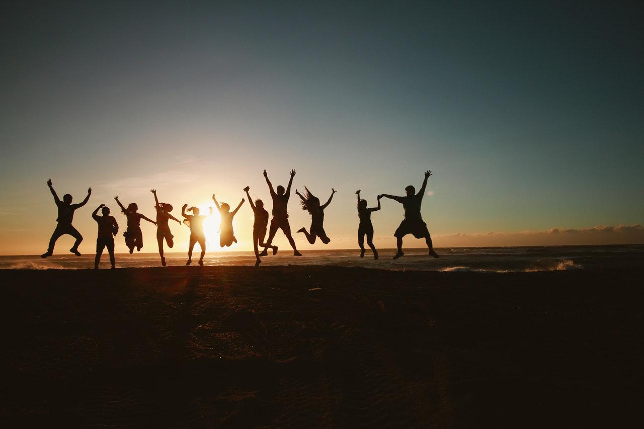 viaggi di gruppo con influencer